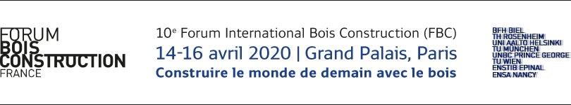 forum du bois 2020
