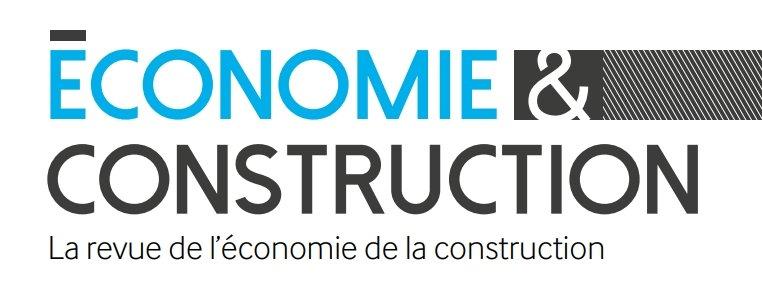Magazine E&C n°189 : PLAN DE RELANCE : QUELLES OPPORTUNITÉS POUR LA FILIÈRE CONSTRUCTION ET LE LOGEMENT ?